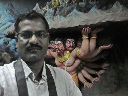 shreeganeshchikhali